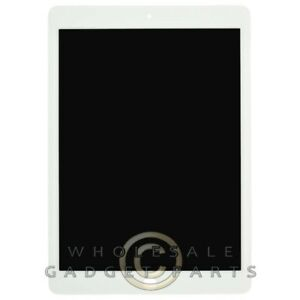 LCD Digitizer Assembly for Apple iPad Air 2 White Grade A Replacement Fix Repair