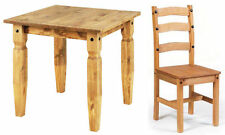 Unbranded Solid Wood Kitchen & Dining Tables with Drop Leaf