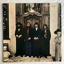 The Beatles-Hey Jude-Raro Israel presiona retrato/CBS Records (Vinilo)