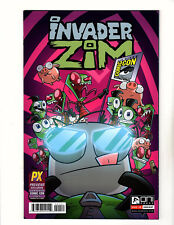 Invader Zim #1 (2015, Oni Press) NM PX Previews SDCC Variant Limited to 4000