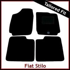 FIAT STILO 2001 2002 2003 2004 2005 2006 2007 montato su misura moquette Auto Mat