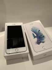Apple iPhone 6s Plus - 32GB - Silver (Three) A1687 (CDMA + GSM)