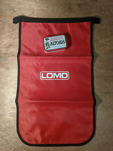 2 x Lomo heavy duty waterproof dry bag dry sack