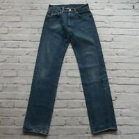 Levis 501 XX Big E Selvedge Denim Jeans Made in USA LVC