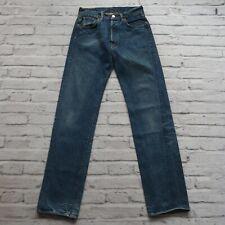 Levis 501 XX Big E Selvedge Denim Jeans Made in USA LVC
