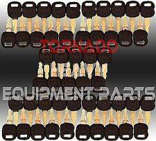 1pc Newstyle OEM Caterpillar Equipment Ignition Key CAT 5P8500
