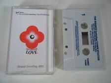 THE SOURCE feat CANDI STATON YOU GOT THE LOVE CASSETTE TAPE ERENS BOOTLEG MIX