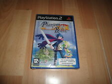 PHANTOM BRAVE RPG DE KOEI PARA LA SONY PLAY STATION 2 PS2 NUEVO PRECINTADO