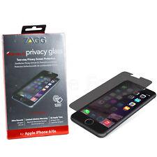Véritable Zagg Protection Invisible Verre Intimité D'Ecran pour Iphone 8/7/6/