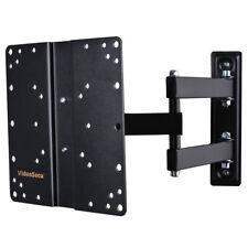 """LED LCD TV Wall Mount Bracket for Samsung LG 24"""" 28 29 32 39 40"""" Tilt Swivel MKB"""