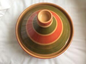 Lakeland Stoneware Tagine Glazed Terracotta