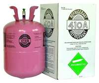 (10) R410a, R410a Refrigerant 25lb tank. New Factory Sealed (Made in USA)
