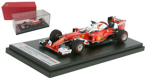 Looksmart LSF104 Ferrari SF16-H Australian GP 2016 - Sebastian Vettel 1/43 Scale