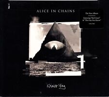 ALICE IN CHAINS - RAINIER FOG (2018) CD  JERRY CANTRELL