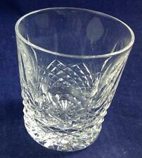 Waterford KENMARE 9 ounce Old Fashioned GREAT CONDITION