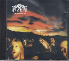 MESSIAH-UNDERGROUND-CD-thrash-death-coroner-poltergeist-thanatos-necrodeath
