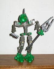 LEGO BIONICLE SET 8589 RAHKSHI LERAHK 45 PIECES