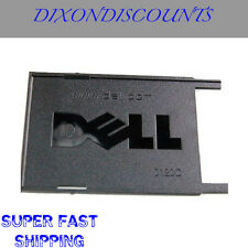 LOT OF 2 DELL INSPIRON 4100 4150 5000 8100 LAPTOP PCMCIA SLOT FILLER DUST COVER