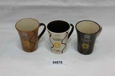 Kaffeebecher-Sets im Landhaus-Stil aus Porzellan