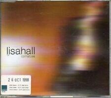 (612Z) Lis Hall, Comatose - DJ CD
