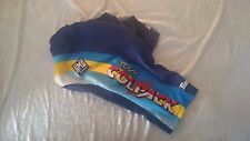 Cycling Bicycling Team Colpack SMS Santini Padded Shorts Jersey Eurosport RARE!