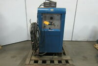 Miller SR-200-32 200A Tig Welder W/Remote Foot Switch Torch & Regulator 230/460V