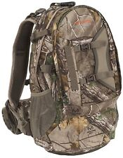 Hunting Camo Backpack Bow Hiking Hunt Camp Alps Rucksack 9411205 Realtree Xtra