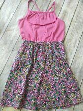 Hanna Andersson 150 Twice as Nice Pink Dress