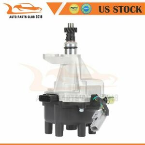 Ignition Distributor for Nissan Frontier Pathfinder Xterra Quest Infiniti 3.3L