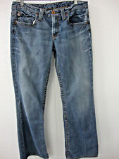 Womans Big Star Casey Jeans Size 31X32 80% Cotton 20% Elastbell