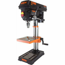 WEN Drill Press with Laser, 10""