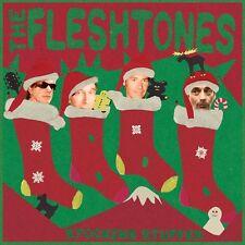 The Fleshtones - Stocking Stuffer [CD]