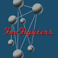 Foo Fighters ‎– The Colour And The Shape  180g   2 x  Vinyl LP   New Sealed
