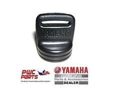 YAMAHA OEM Rubber Key Cap 703-82577-00-00 2002 and Newer 60 70 ... 115 ... Z250+