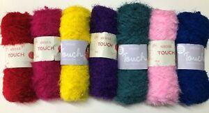 Sirdar Touch ~ Super Chunky ~ Clearance Yarn 100g Hanks