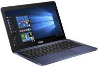 "Asus E200HA-FD0004TS VivoBook 11,6"" Intel Atom Z8300 1,44GHz 2GB RAM 32GB 547315"