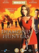 Diamond Hunters - Dutch Import  (UK IMPORT)  DVD NEW