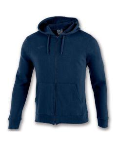 Joma Training Jacke Jacket ARGOS II Baumwolle Taschen ohne zip