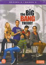 The Big Bang Theory : seizoen 3 / saison 3 (3 DVD)
