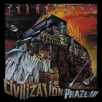 Frank Zappa - Civilization Phase III [CD]