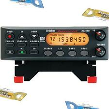 NEW UNIDEN 300-Channel Mobile/Base Radio Scanner w/Police/Fire/CB/Weather Band