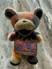 Grateful Dead - St. Stephen Bean Bear - Plush