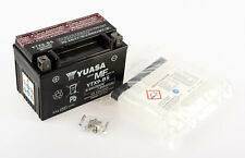 Genuine Suzuki GSX-R750 SRAD T-X Battery Assembly (12V, 8Ah) 33610-32C10-LCP