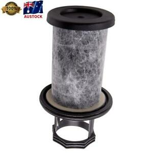 Pro 200 Vent Auto Oil Catch Can Replacement Filter Cotton 4WDs Diesel for Hilux