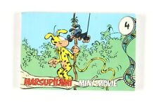 BD neuve Marsupilami (Le) Flip book, Marsupilami Mini movie N°4