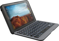 ZAGG Folio Case Bluetooth Keyboard for Verizon Ellipsis 8