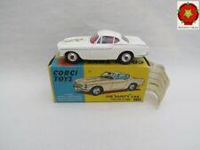 Corgi Toys, 258 The 'Saints' Car Volvo P.1800 VNMIB