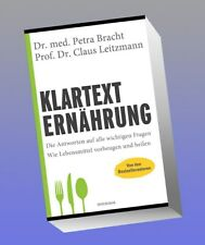 Klartext Ernährung Petra Bracht