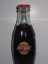 COCA COLA COKE 2004 DAYTONA BEACH BIKE WEEK 8oz BOTTLE