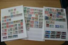 FIJI Stamp Collection - Useful Mint and Used Ranges from QV onwards